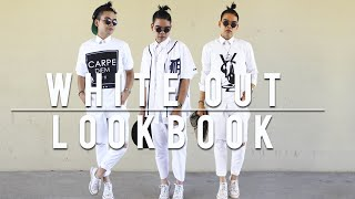 White Out Lookbook! Thumbnail