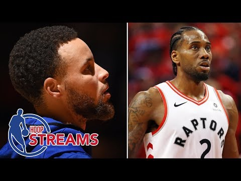 Hoop Streams: Previewing NBA Finals Game 6 Raptors At Warriors | ESPN