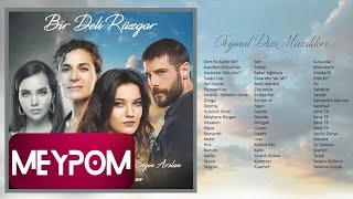 Mayki Murat Başaran - Jenerik (Sebebim Olma) (Official Audio)