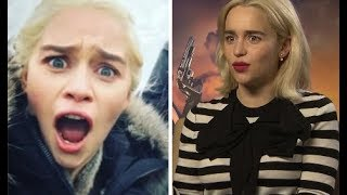 What You DIDN'T Know About Emilia Clarke (Mother of Dragons)