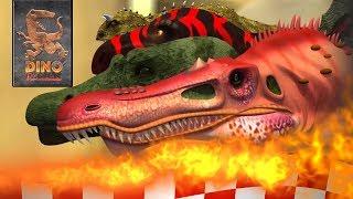 Dinosaurs Racing GA1