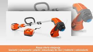 Dystrybucja sprzętu ogrodniczego Lublin PUH Radek