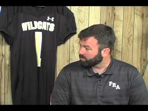 Flint River Academy Coach's Show #2