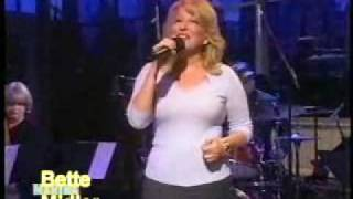 The Folks Who Live On The Hill - Bette Midler