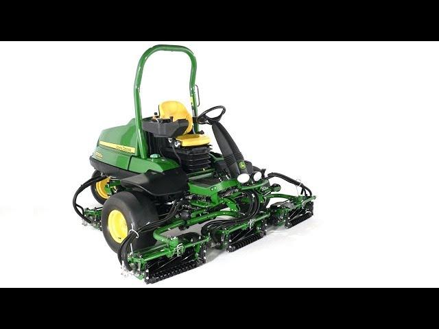 John Deere - 6700A WAG