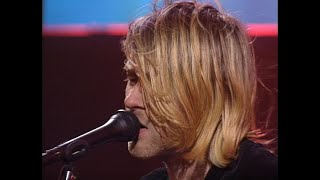 Nirvana Serve The Servants Legendado Mtv Live And Loud 1993