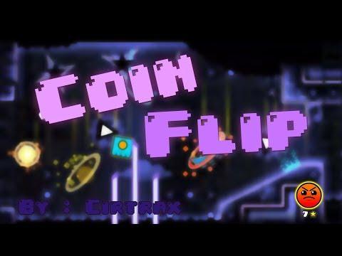 Coin Flip by Cirtrax (7*) {design}