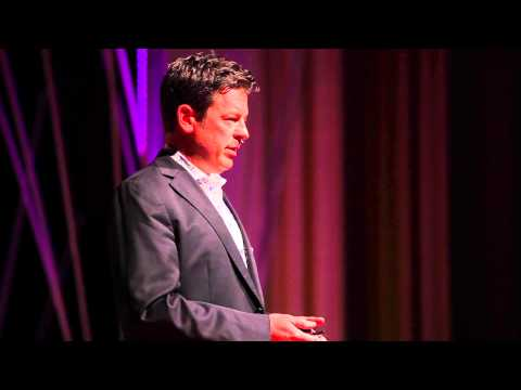 The upside of crisis | Joseph Logan | TEDxBoulder