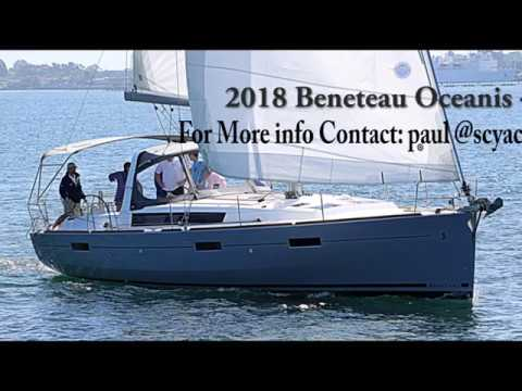 Beneteau Oceanis 45  New 2018