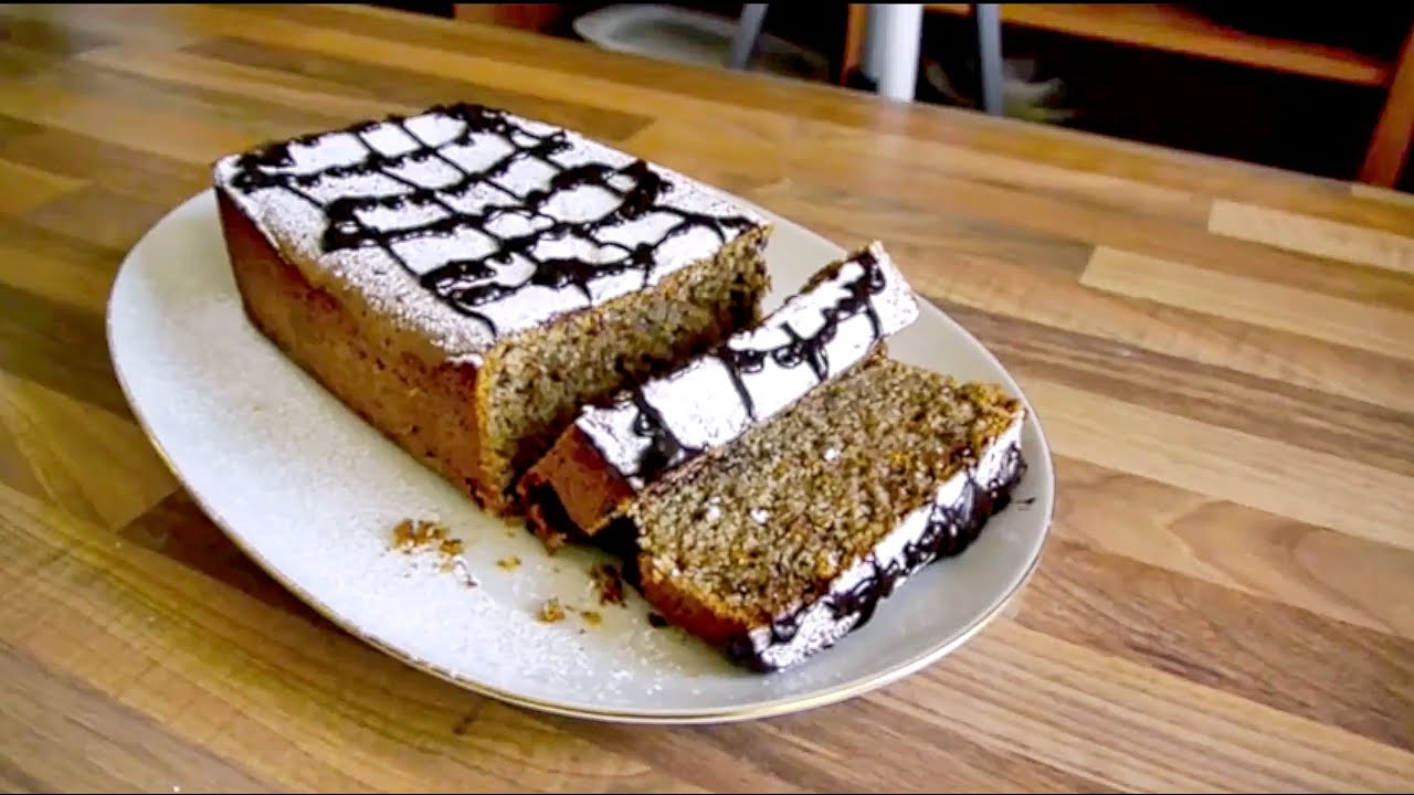 Kuchen ohne mehl butter und zucker
