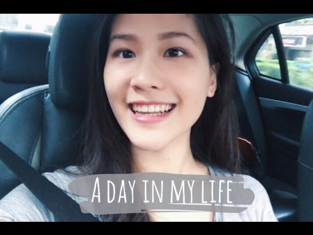 A day in my life |生活中的一天
