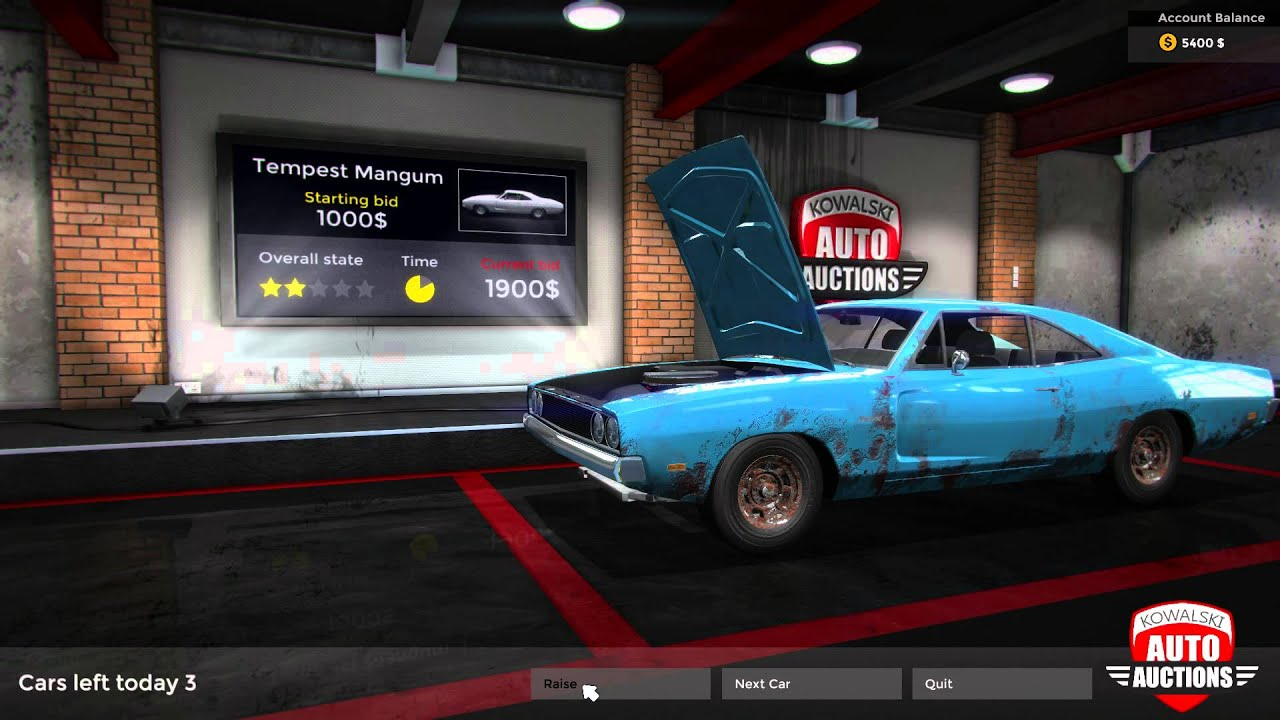 Car Live Wallpaper Apk Car Mechanic Simulator 2015 Auctions Youtube