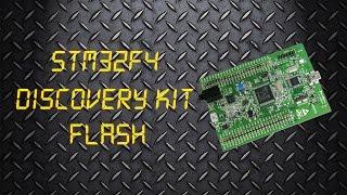 ARM Programlama Keil Stm32 - 12 Flash EEPROM