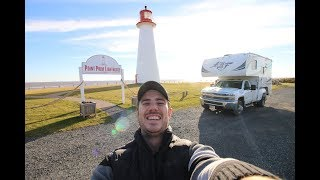 P.E.I. YOU ARE BEAUTIFUL ! | Anne of Green Gables TOUR (Ep. 15)