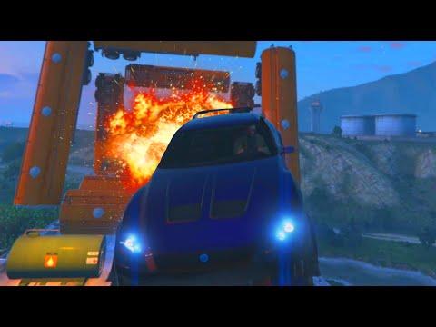 """""""MIJ BEUKEN? DACHT HET NIET!"""" (Grand Theft Auto 5 Online Funny Jobs #27)"""
