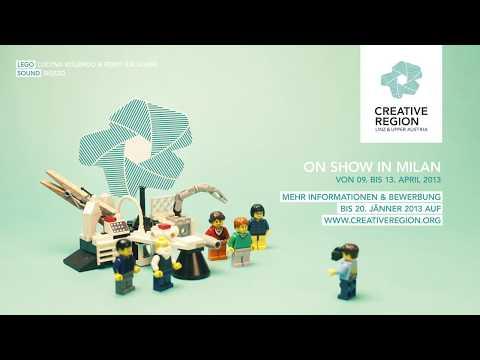 CREATIVE REGION ON SHOW MILAN 2013