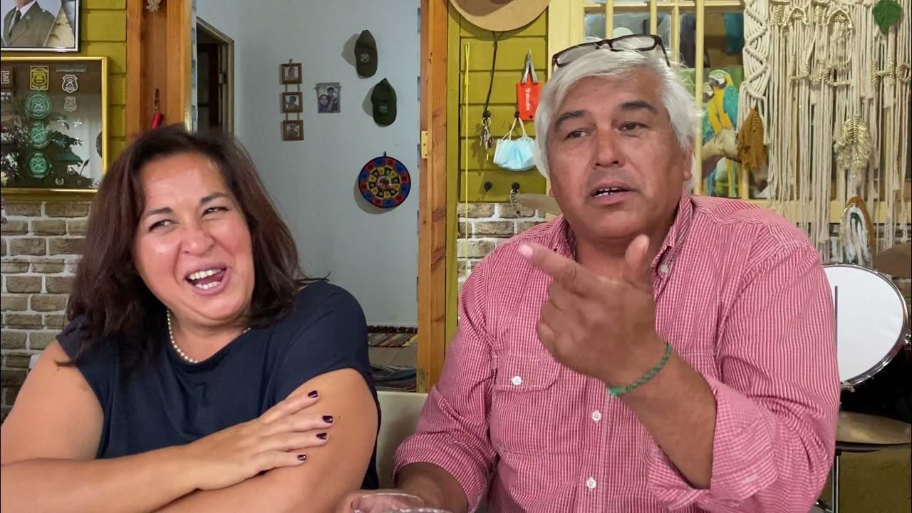 Matrimonio Dawamora & Papi Lucho