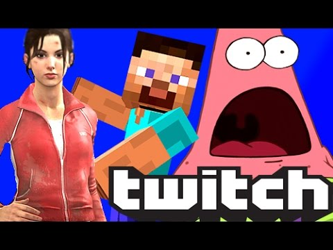 GMOD, LEFT 4 DEAD, MINECRAFT! - Livestream Celebration Part 2 (Garry's Mod) - VenturianTale  - rVtq6PWi-os -