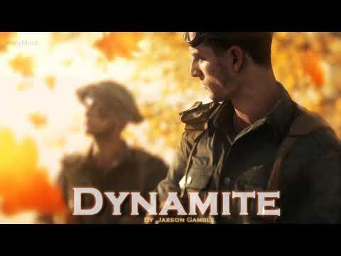EPIC ROCK  &39;&39;Dynamite&39;&39; by Jaxson Gamble Casual Anarchy