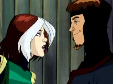 Romance X-Man (Scott a...