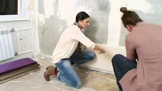 Как сделать мягкие панели для стен своими руками. Делаем мягкую панель из поролона и ткани!
