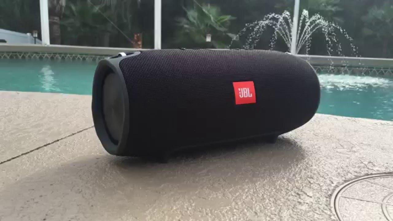 jbl xtreme sound test funnycat tv. Black Bedroom Furniture Sets. Home Design Ideas