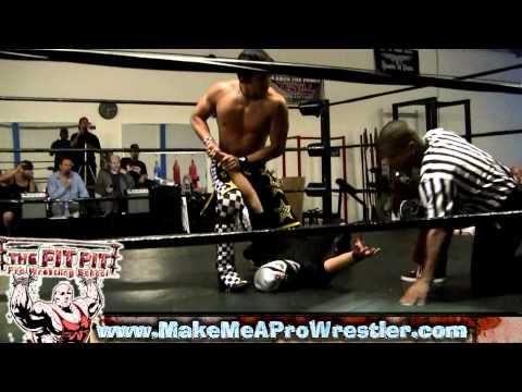 The Pit: TJ Perkins vs. Mercurio Jr.