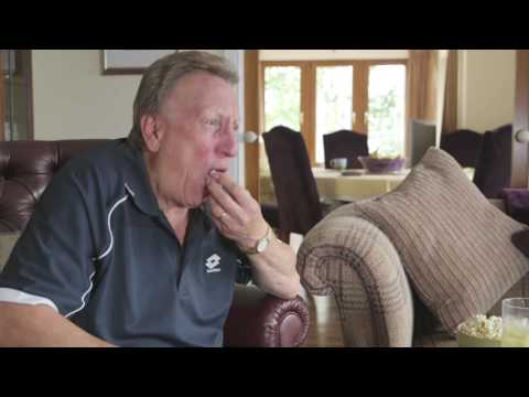 How To Be An Armchair Manager with Neil Warnock