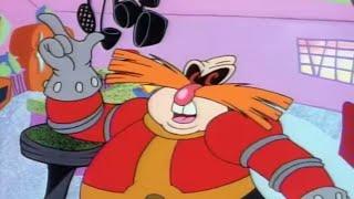 Adventures of Sonic the Hedgehog - Sno Problem | WildBrain Cartoons