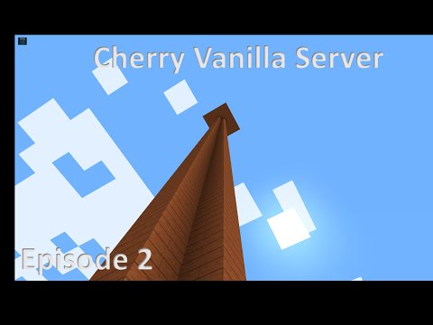 Cherry Vanilla Server Episode 2 Flotation Nation!