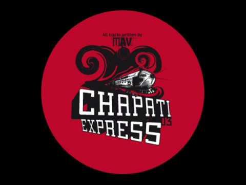 Mav - Chapati Express 0006