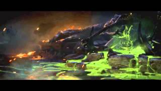 Трейлер World of Warcraft World of Draenor