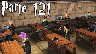 #121 Harry Potter: Hogwarts Mystery - Carreiras Legais