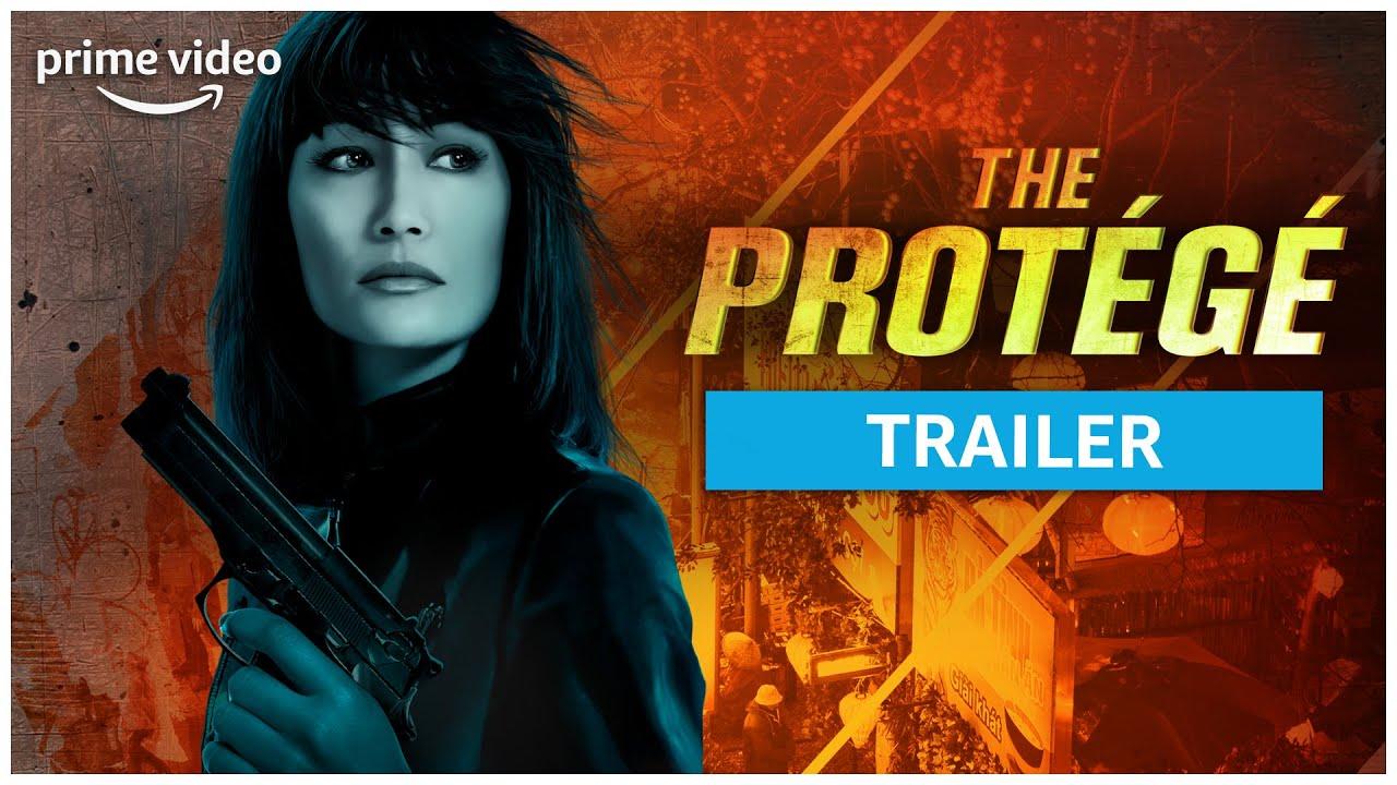 Der Schützling |  Offizieller Trailer |  Amazon Prime Video Deutschland