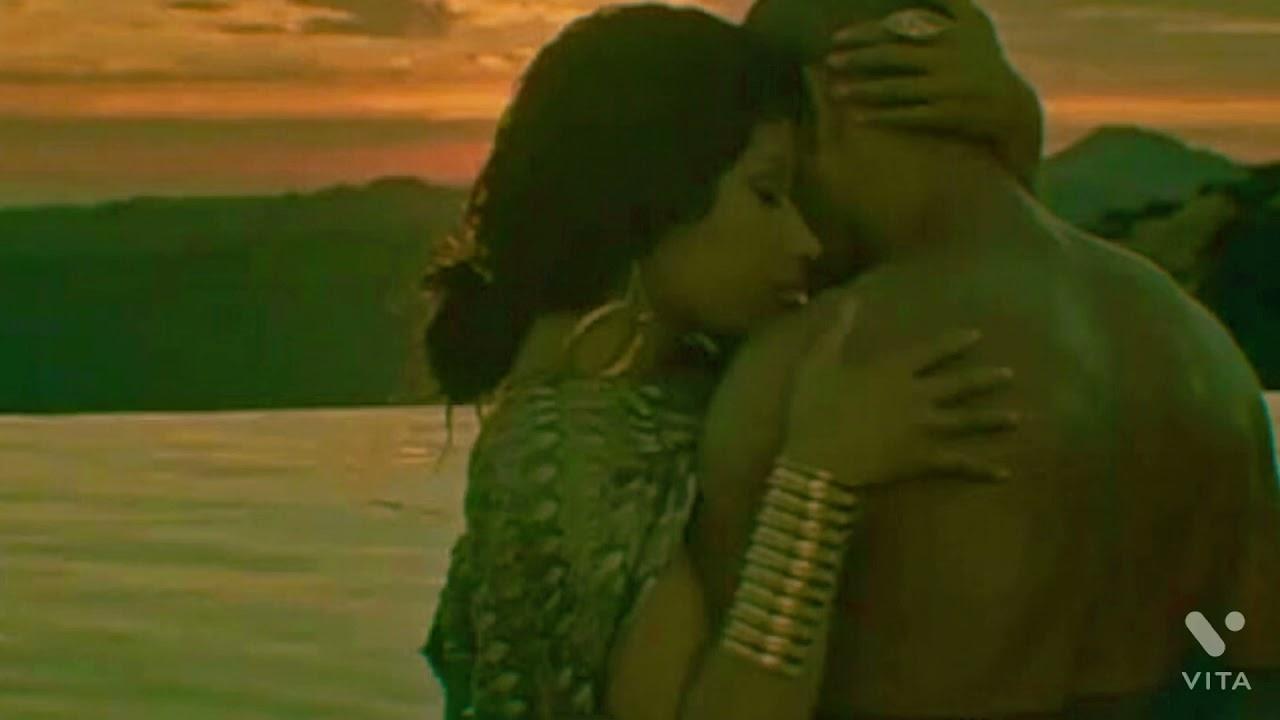 Download Nicki Minaj- Right Thru Me (tradução/legendadoBR)