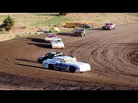 Stock car heat #2 RPM Speedway 4.27