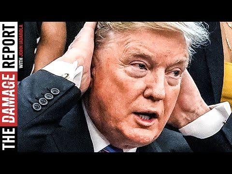 Trump Staffers FEUD Over Coronavirus Next Steps