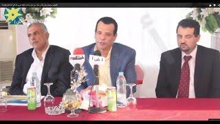 بالفيديو: جمعية رجال الأمن تعلن عن مشروعات سكنية كبرى لصالح الضباط والقضاه