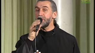 Диакон Сергий Учанейшвили Иверская икона Богородицы