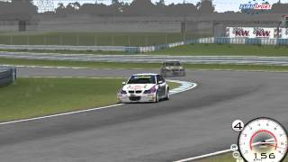 Race Injection Gameplay (TV cam, Curitiba, 1:27.239)