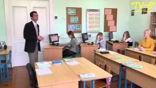 Открытый урок по английскому языку  Учитель Рощин Д А  Гимназия № 6 г  Молодечно