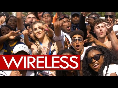 Wireless 2017 - biggest one ever!
