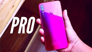 Redmi Note 7 Pro - Full Review - TAGALOG