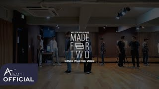 VAV - 'MADE FOR TWO' Dance Practice Video