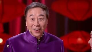 2019江苏卫视猪年春晚 《诗词小会》冯巩、贾旭明、曹随风、侯林林、艾莉、谢云梓