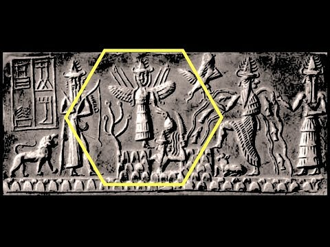 230,000 Year Old Records Etched in Ancient Sumerian Tablets, Origins of Easter & Jesus Resurrection