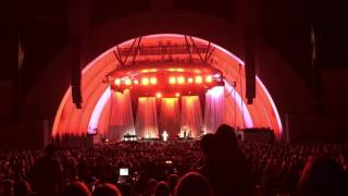 Dolly Parton | Pure & Simple Tour - Finale Hollywood Bowl 2016