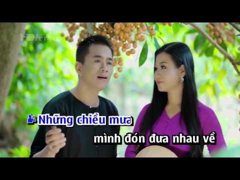 Lỡ Thương Nhau Rồi - Karaoke Song Ca