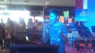 Budak Menyanyi Suara Serupa Shila Amzah, Ning Baizura dan Jaclyn Victor.