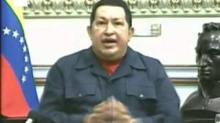 Hugo Chávez Contempla Por Primera Vez Un Desenlace Fatal De Su Enfermedad